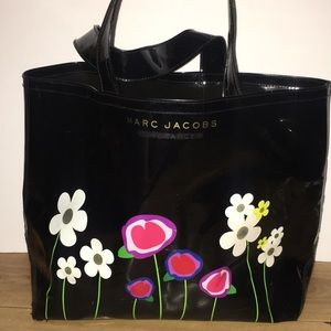 Marc Jacobs || Plastic Tote